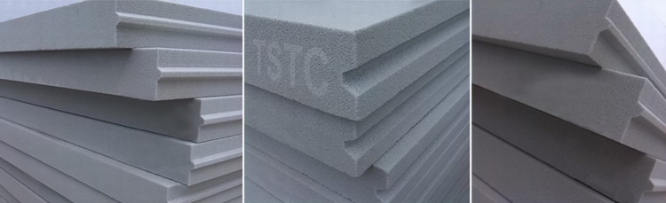 Foamed Ceramic Wall Panel(图1)